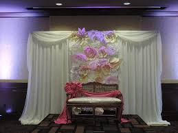 backdrop rentals n and n rentals wedding and event rentals backdrops