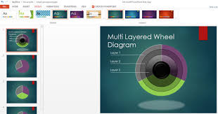 themes and variants in powerpoint web apps