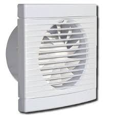 wandventilator lüfter abluft ventilator küche wc bad ø 100 mm - Abluftventilator Küche