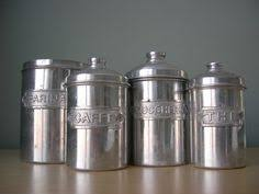 italian canisters kitchen my had this set for as as i can remember my