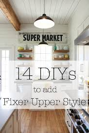 fixer upper season 5 these 14 fixer upper inspired diy ideas will unleash your inner