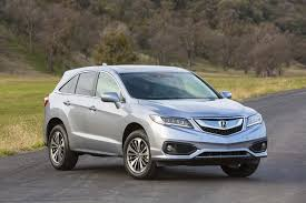 nissan acura 2004 2017 acura rdx reviews and rating motor trend