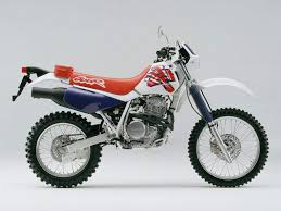 gallery of honda xr
