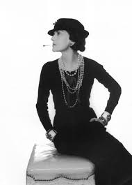 the black dress the extraordinary of coco chanel black dress