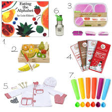 gifts for kids small gift guide ideas for him and kids the organic dietitian