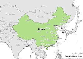 Fuzhou China Map by China Graphicmaps Com