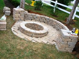 Cool Firepit Cool Cheap Pit Ideas Fireplaces Firepits Cool