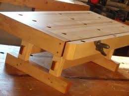 Free Simple Wood Workbench Plans by Mini établi Mini Workbench Woodworkers Dream Pinterest Minis