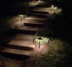 path lighting enlightened lighting