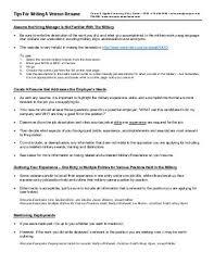 sample resume application for powerline technician
