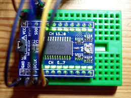 Diy Kit by Mbi5030 Pwm Led Driver Starter Board Diy Kit From Madworm On Tindie