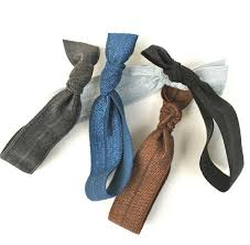 ribbon hair ties fashion hair ties 5 no tug hair tie elastic ribbon hair