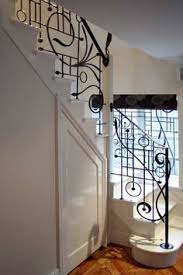 Grills Stairs Design Contemporary Wrought Iron Balustrade Wrought Iron Railings And