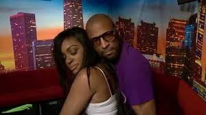 porsha williams 2012 rickey smiley u0026 porsha williams dancing with th with loop