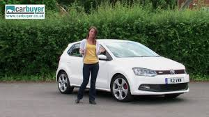 volkswagen hatchback 2009 volkswagen polo gti hatchback review carbuyer youtube