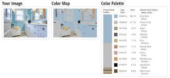 Bathroom Colour Scheme Ideas 18 Bathroom Color Scheme Ideas With Color Palettes