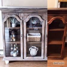 repurposed hutch by stroke of a brush https www facebook com