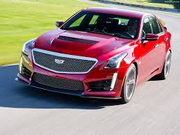 cadillac cts cadillac cts v 2016 picture 13 of 50