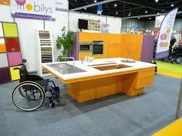 cuisine handicap cuisines et salle de bains pour personnes handicapées ergo mobilys