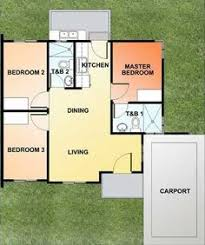 Floor Plan Of Bungalow House In Philippines Filipino Construction Company Simple Bungalow House Design