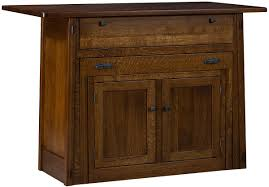 rosales kitchen island pull out table countryside amish furniture