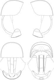magic leap has been awarded design patent for a star wars like vr
