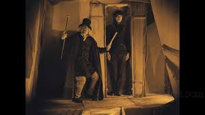 The Cabinet Of Dr Caligari Analysis The Cabinet Of Dr Caligari Blu Ray Review High Def Digest