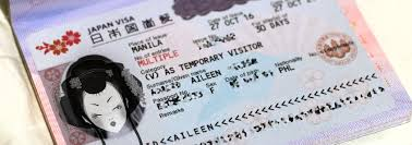 how to apply for single multiple entry japan visa for filipino