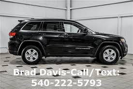 jeep cherokee black 2015 2015 used jeep grand cherokee laredo at country diesels serving