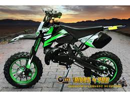 wheels motocross bikes 50cc dirt bike disc brakes 10 wheels speed restrictor kill