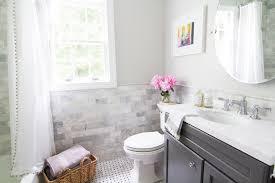 10 small bathroom decorating ideas
