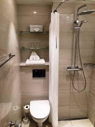 Tiny Bathroom Tiny Bathroom Modern Plenty Of Shelf Space Wish There Was