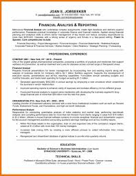 resume professional profile example examples of profile