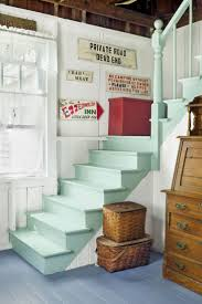 Basement Steps Top 25 Best Paint Stairs Ideas On Pinterest Painting Stairs