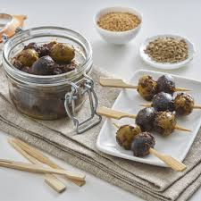 Indian Food Olives From Spain Achari Olives Indian Pickled Olives Olives From Spain