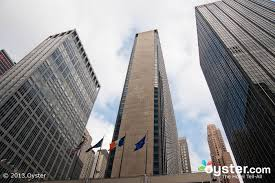 New York Thanksgiving Packages Hotels With Views Of The Macy U0027s Thanksgiving Day Parade In New