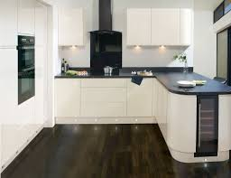 Uk Kitchen Designs Image Result For White Kitchen With Black Laminate Countertops Uk