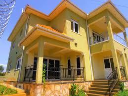 nice bungalow houses in uganda with luxury home designs uganda