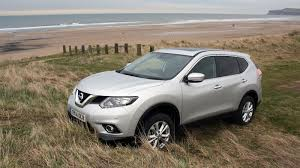 nissan x trail uk review u2013 the good u0026 the bad carwow