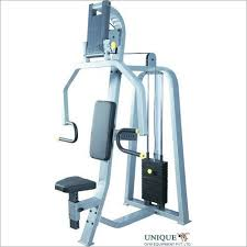 Seated Bench Press Seated Chest Press Manufacturer Supplier In Ahmedabad India