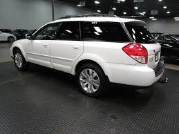 subaru outback xt 2009 used subaru outback 4dr h4 manual xt ltd at united auto