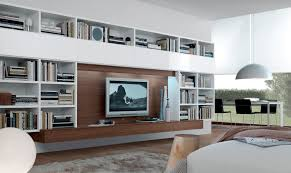 wall unit lighting 3 tv wall unit design ideas view in gallery
