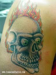 for unique skulls tattoos tattoos skull with