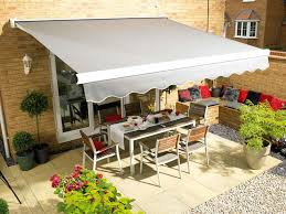 Cheap Awnings For Patio Choosing Outdoor Awnings What To Consider Before You Buy U2013 Shine