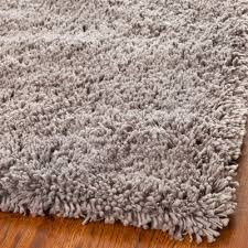 Lowes Round Rugs Sale Safavieh Sg240g Shag Area Rug Grey Lowe U0027s Canada Lowes