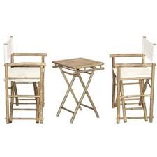Green Bistro Chairs Green Outdoor Bistro Sets For Less Overstock Com