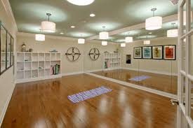 home yoga room design trendy home gym design ideas my daily cool