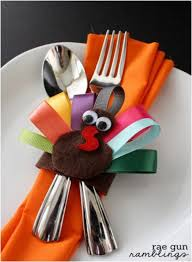 thanksgiving decorations to make themontecristos