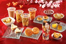 cuisine orl饌ns 香港迪士尼樂園 hong kong disneyland home