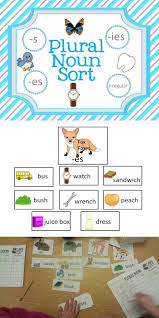 45 best nouns images on pinterest teaching grammar teaching